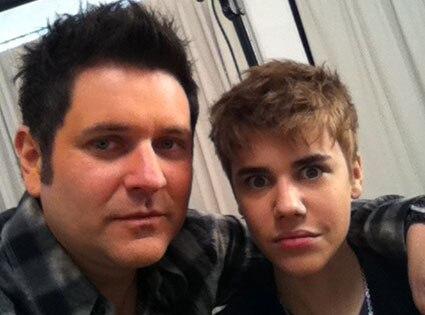 Jay DeMascus, Justin Bieber