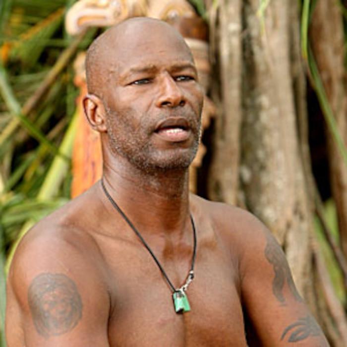 Survivor, Phillip Sheppard
