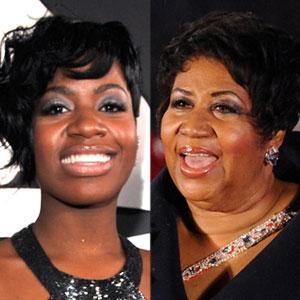 Fantasia, Aretha Franklin