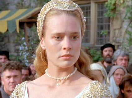 Robin Wright Penn, The Princess Bride