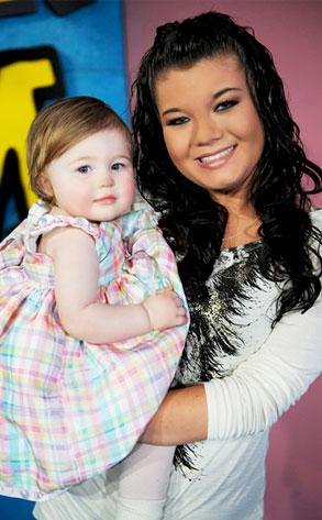 Leah, Amber Portwood, Teen Mom