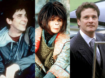 Christian Bale, All The Little Animals, Helena Bonham Carter, Planet of the Apes, Colin Firth, What a Girl Wants