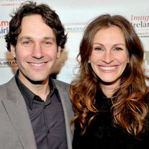 Julia Roberts, Paul Rudd