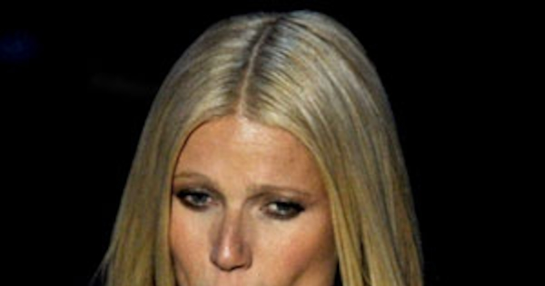 Bitch Back Gwyneth Paltrow Sucks No She Doesn T Yes