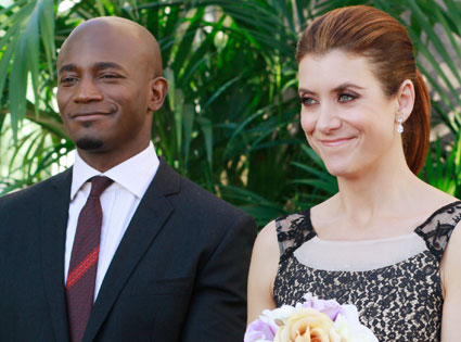 Taye Diggs, Kate Walsh, Private Practice