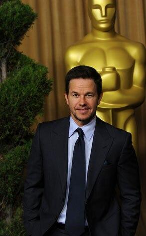 Marc Wahlberg