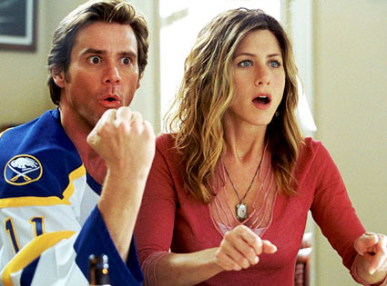 Jennifer Aniston, Bruce Almighty