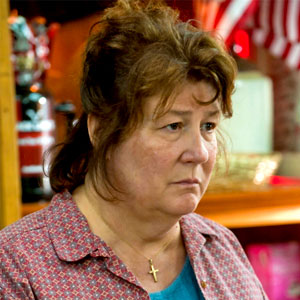 Justified, Margo Martindale