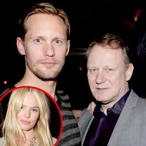 Alexander Skarsgard, Stellan Skarsgard, Kate Bosworth