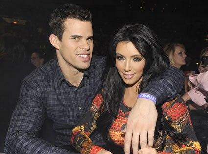 Kris Humphries, Kim Kardashian