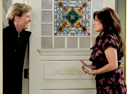 Jack Wagner, Valerie Bertinelli, Hot for Cleveland