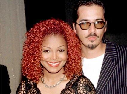 Janet Jackson, Rene Elizondo