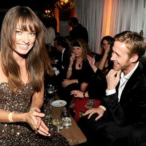 Olivia Wilde, Ryan Gosling