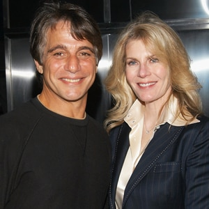Tony Danza, Tracy Robinson