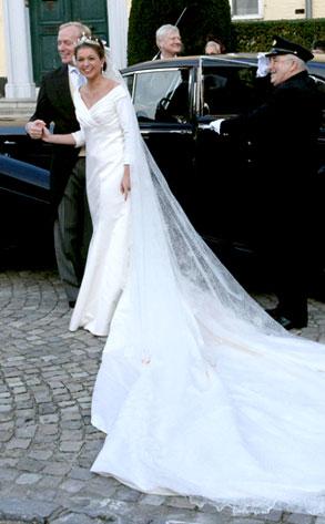 Princess Annemarie Gualtherie van Weezel, Prince Carlos de Bourbon de Parme, Belgium