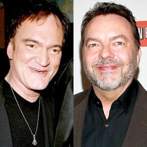 Quentin Tarantino, Alan Ball