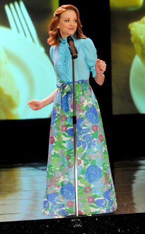 Glee, Jayma Mays