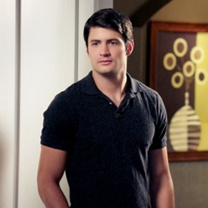 James Lafferty, One Tree Hill