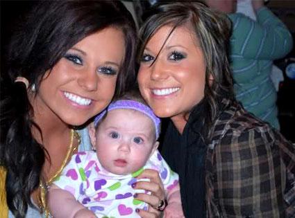 Chelsea Houska, Megan Nelson, Teen Mom 2