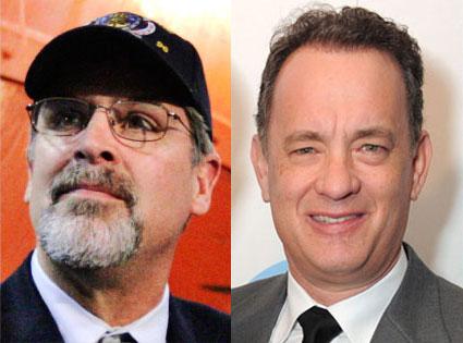 Tom Hanks, Captain Richard Phillips