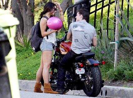 Vanessa Hudgens, Josh Hutcherson