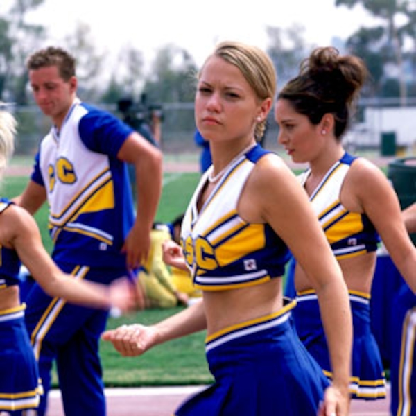 Top 10 Baseball Movies The: 9. Bring It On Again From Top 10 Cheesy College Sports