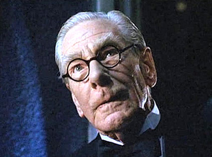 Michael Gough, Batman