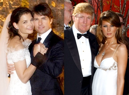 weddings donald trump fabulous things never knew about wedding with melania