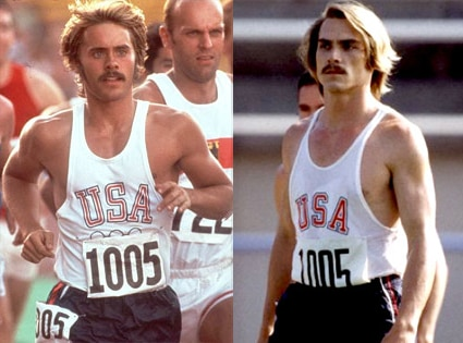 Prefontaine, Without Limits