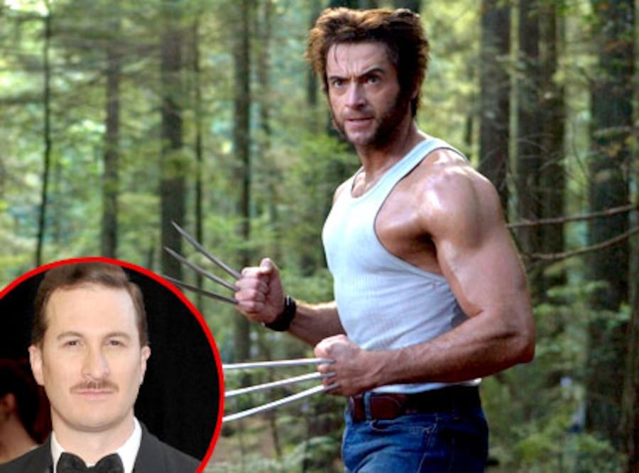 Hugh Jackman, X-Men, Darren Aronofsky