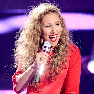 American Idol, Haley Reinhart