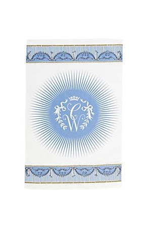 Kate Middleton, Prince William, Royal Wedding, The Tea Towel