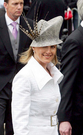 Sophie, Countess of Wessex