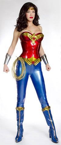 Adrianne Palicki, Wonder Woman