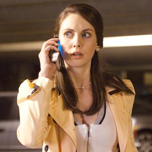 Alison Brie, Scream 4