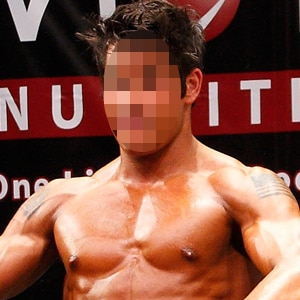 Guess Who? Bodybuilder