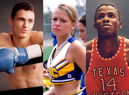 James Franco, Annapolis, Bring it on Again, Derek Luke, Glory Road