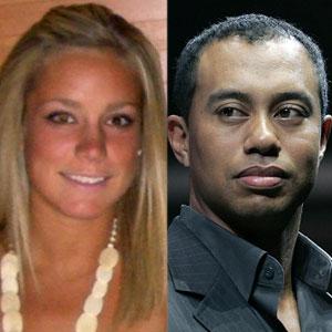 Tiger Woods, Alyse Lahti Johnston