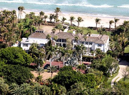 Guess Whose Celebrity Estate