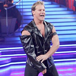 Chris Jericho, DWTS