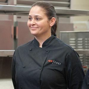 Antonia Lafaso, Top Chef: All Stars
