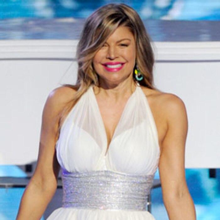 Fergie, American Idol