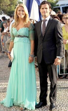 Princess Madeline, Prince Carl Philip, Sweden