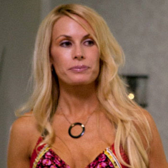 Peggy Tanous, RHOOC, Real Housewives Of Orange County