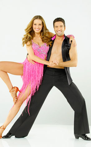 DANCING WITH THE STARS, DWTS, Season 12