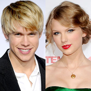 Did chord overstreet dating taylor swift