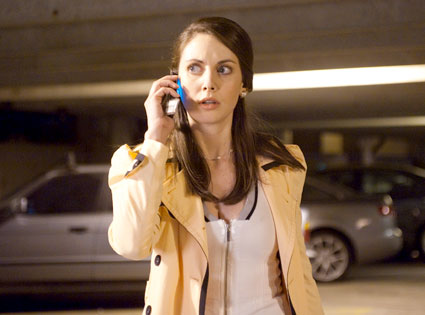 Allison Brie, Scream 4