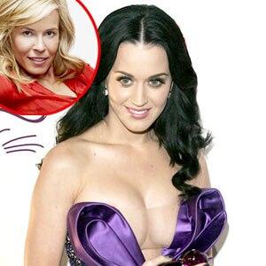 Katy Perry, Chelsea Handler