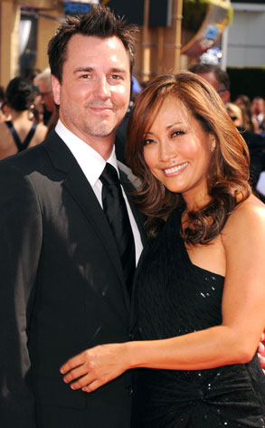 Carrie Ann Inaba, Jesse Sloan
