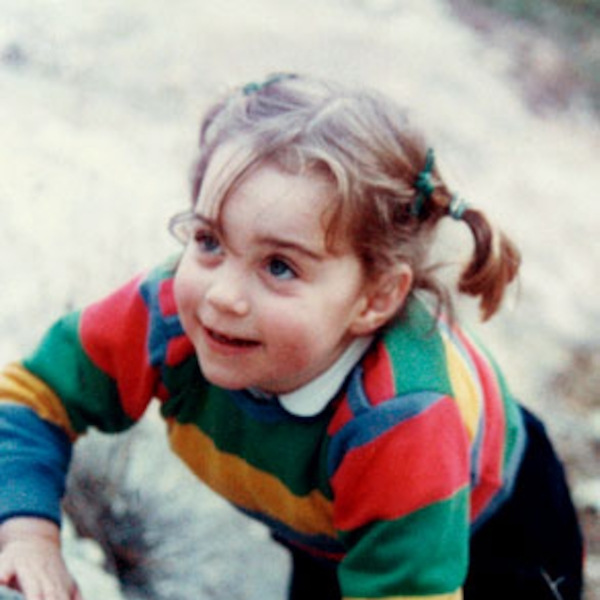 Photo #118527 From Kate Middleton: Before She Was Royal